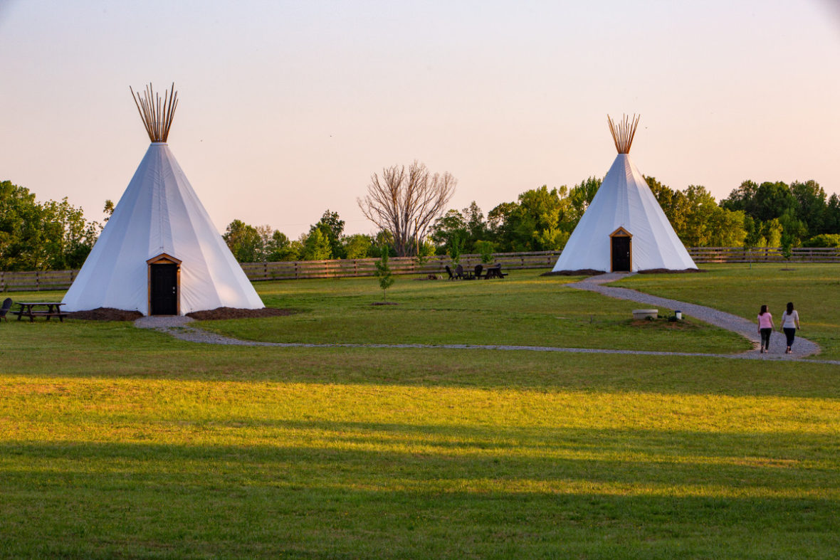 Campapalooza: Camping in Farmville - Visit Farmville